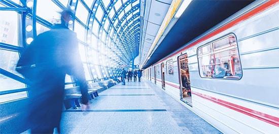 Station Transportation